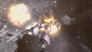 миниатюра скриншота Mobile Suit Gundam: Battle Operation 2