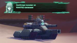 миниатюра скриншота Metal Max Xeno