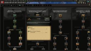 миниатюра скриншота Hearts of Iron 4