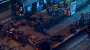 миниатюра скриншота Frontline Zed