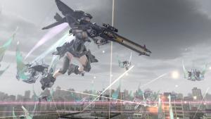 миниатюра скриншота Earth Defense Force 2025