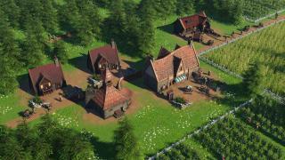 Скриншоты  игры Distant Kingdoms