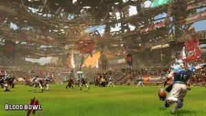 миниатюра скриншота Blood Bowl 2