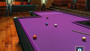 миниатюра скриншота World Snooker Championship 2005