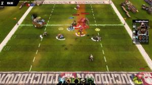 миниатюра скриншота Blood Bowl: Death Zone