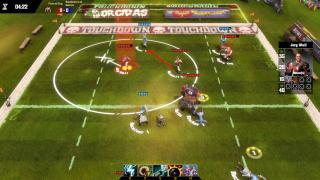 Скриншот Blood Bowl: Death Zone