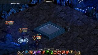 Скриншоты  игры Emberlight