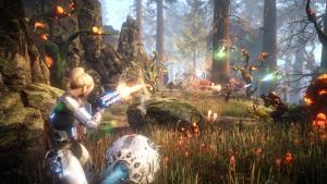 миниатюра скриншота Everreach: Project Eden