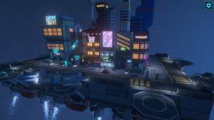миниатюра скриншота Galaxy Squad