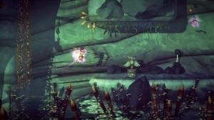 миниатюра скриншота Aritana and the Harpy's Feather
