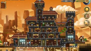Скриншот Craft The World