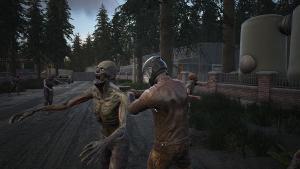 миниатюра скриншота Fear the Night