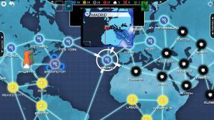 миниатюра скриншота Pandemic: The Board Game