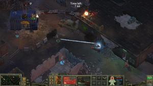 миниатюра скриншота Dustwind