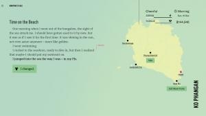миниатюра скриншота Wanderlust: Travel Stories