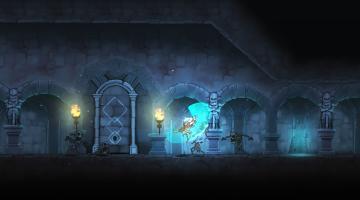 Скриншот Greak: Memories of Azur