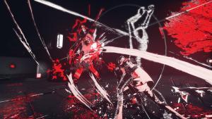 миниатюра скриншота Killer Is Dead