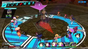 миниатюра скриншота Conception PLUS: Maidens of the Twelve Stars