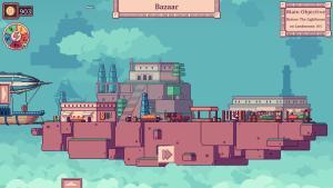миниатюра скриншота Merchant of the Skies