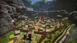 миниатюра скриншота Giants Uprising