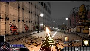 миниатюра скриншота Project Warlock