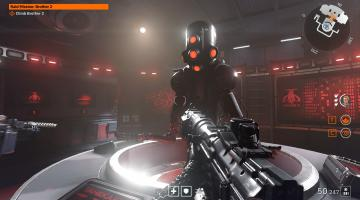 Скриншот Wolfenstein: Youngblood