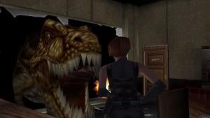 миниатюра скриншота Dino Crisis