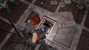 миниатюра скриншота Dino Crisis 2