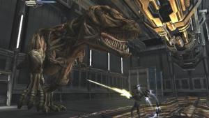 миниатюра скриншота Dino Crisis 3
