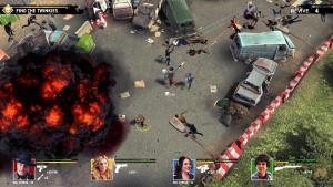 миниатюра скриншота Zombieland: Double Tap - Road Trip