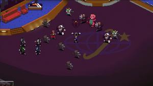 миниатюра скриншота Chroma Squad