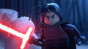 миниатюра скриншота LEGO Star Wars: The Skywalker Saga
