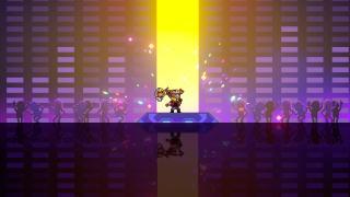 Скриншоты  игры Neon Abyss