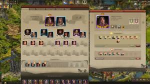 миниатюра скриншота Imperia Online