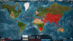 миниатюра скриншота Plague Inc.