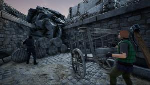 миниатюра скриншота Bandit Simulator