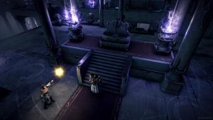 миниатюра скриншота Dark Envoy