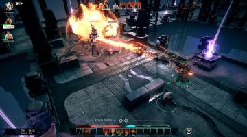 Скриншот Dark Envoy