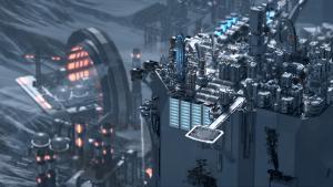 миниатюра скриншота Cliff Empire