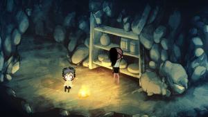 миниатюра скриншота Children of Silentown