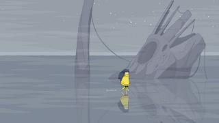 Скриншоты  игры Minute of Islands