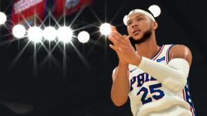 миниатюра скриншота NBA 2K20