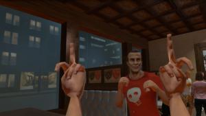 миниатюра скриншота Drunkn Bar Fight