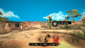 миниатюра скриншота Arida: Backland's Awakening