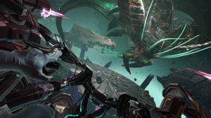 миниатюра скриншота PlayStation VR Worlds