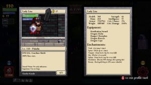 миниатюра скриншота Rogue Legacy