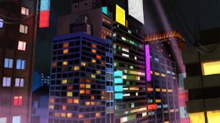 Скриншоты  игры Arcade Spirits