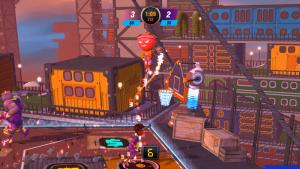 миниатюра скриншота Dunk Lords