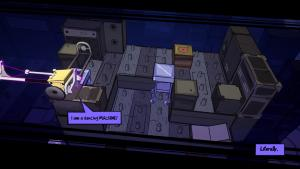 миниатюра скриншота Kine