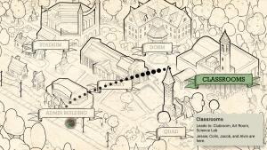 миниатюра скриншота Wintermoor Tactics Club